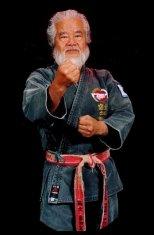 Grand Master Fusei Kise